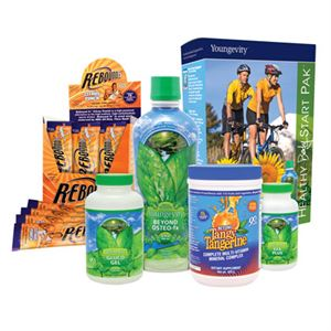 Picture of Healthy Body Athletic Pak™ - Original